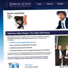 Sterling Chase website